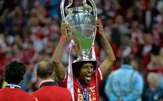 Neymar est l'un des meilleurs au monde, explique Dante