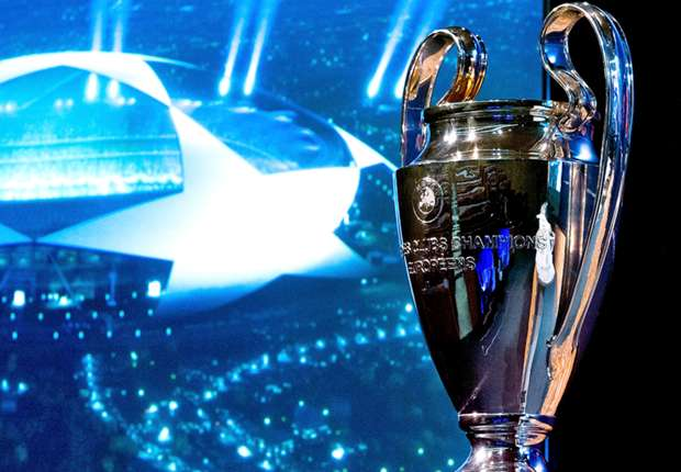 Manchester City rise to pot two for next season's Champions League draw