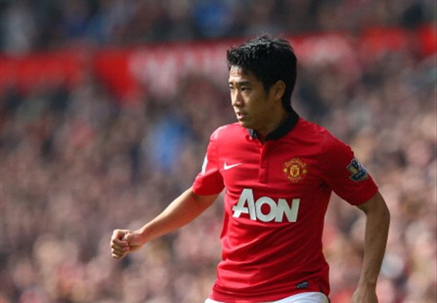 Kagawa excited by 'new start' at Man Utd under Van Gaal