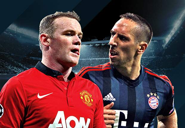 Manchester United - Bayern Munich Preview: Moyes's men underdogs against Champions League holders