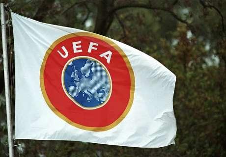 Racisme, l'UEFA sanctionne trois clubs