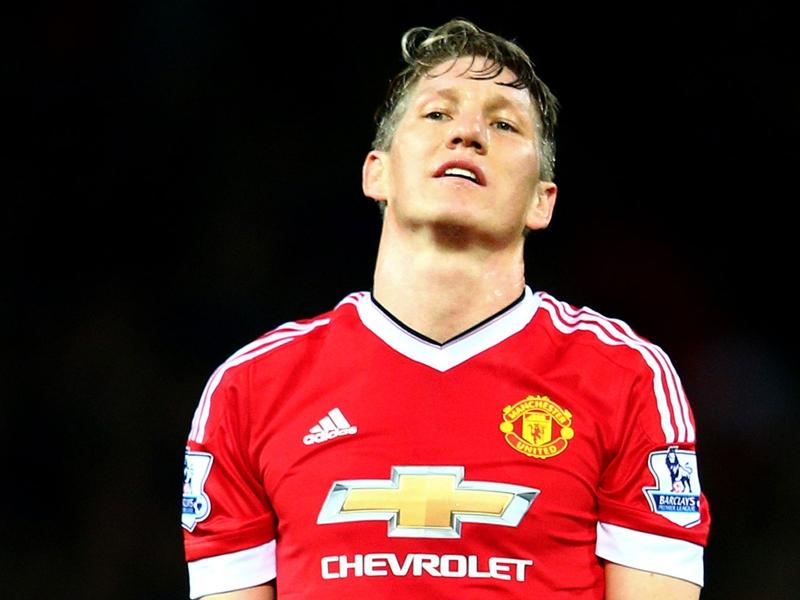 RUMEUR - Manchester United, Schweinsteiger sur le départ en janvier ?
