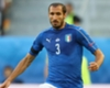 Juventus bestätigt Chiellinis Ausfall im Nationalteam