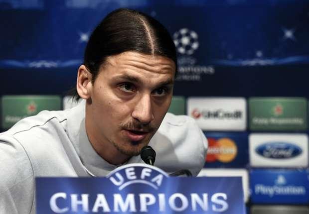 Zlatan Ibrahimovic, todavía enfadado: Fuimos mejores que el Chelsea