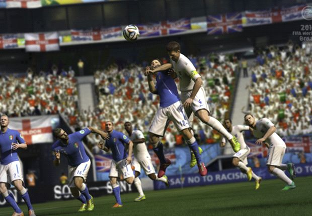 La demo de EA Sports FIFA World Cup Brasil 2014 ya está disponible