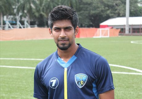 'Mumbai not meant for fighting relegation'