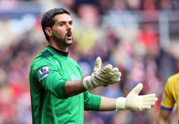 Parish hoping for Speroni deal