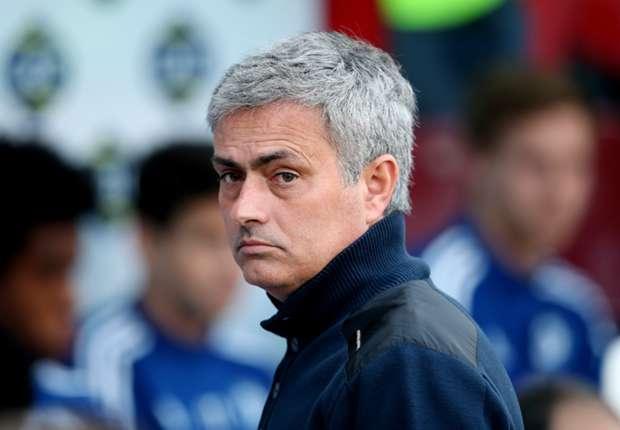 Mourinho confident Chelsea will beat PSG
