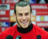 Bale: Long throws my extra weapon