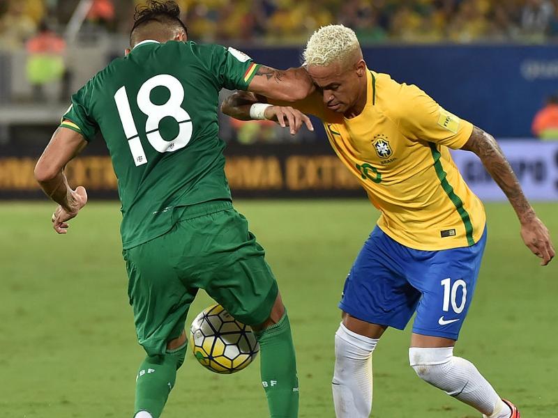 Duk accusa Neymar: Gomitata? Deve rispettare gli avversari