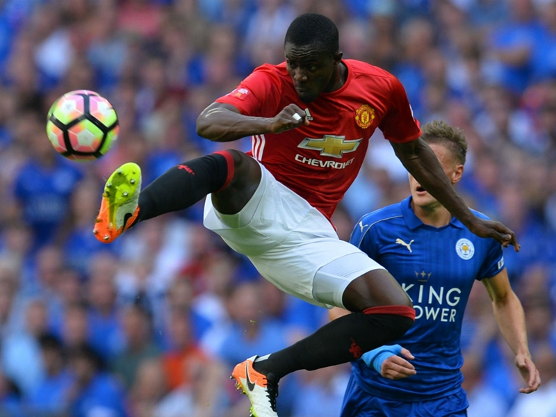 Manchester United defender Bailly provides fitness update