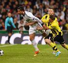Previa Champions: Borussia- Real Madrid