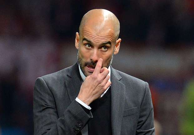 Manchester United clash more important than Augsburg - Guardiola