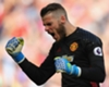 De Gea tight-lipped on Madrid links