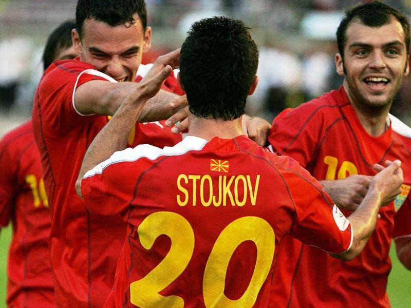'Cenerentola' Macedonia: 3 vittorie e 14 sconfitte nelle ultime 20 partite
