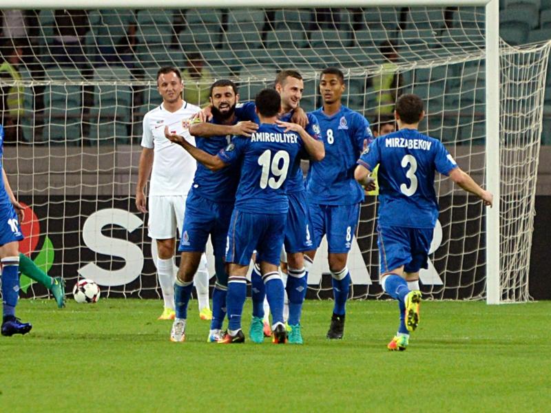 Dall'utopia al sogno: Mondiali russi, l'Azerbaijian vuole provarci