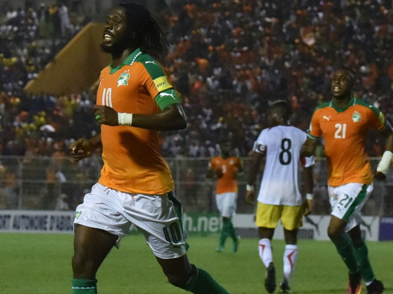 Cote d'Ivoire-Mali (3-1), les Eléphants ont du répondant