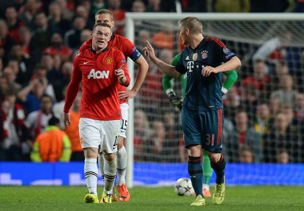 Bayern Munich-Manchester United Preview: Rooney set to return as Red Devils bid to upset champions