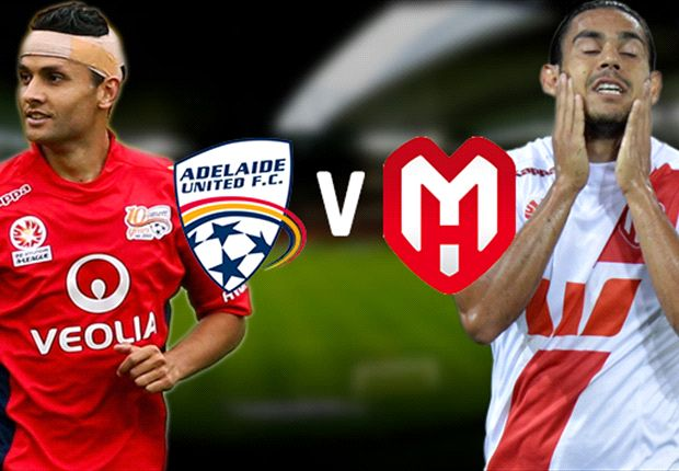 Adelaide-Heart Preview: Reds gunning for second spot