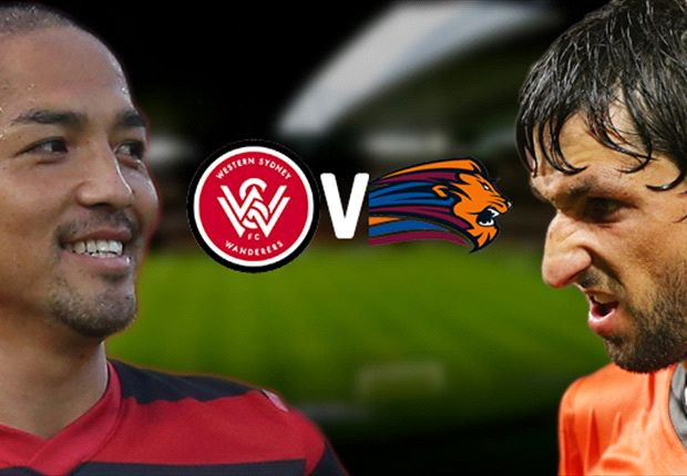 Wanderers-Roar Preview: Western Sydney aim to topple the premiers