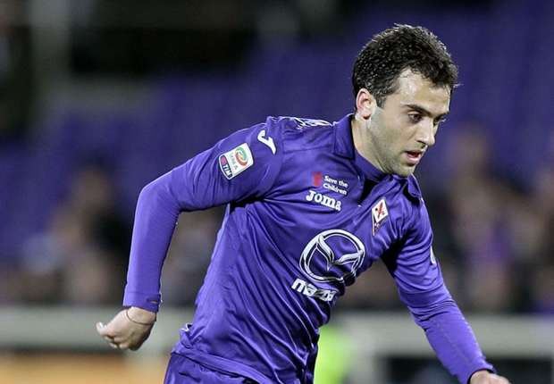 Rossi will be fit for Coppa Italia final - agent