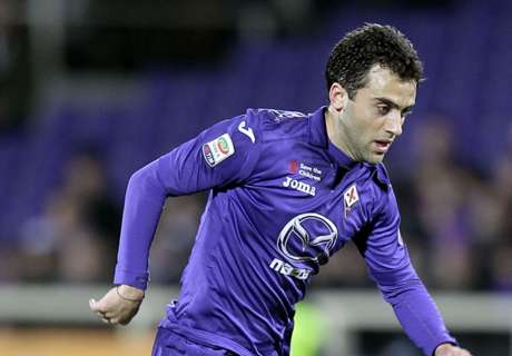 Agent: Rossi will be fit for Coppa Italia final