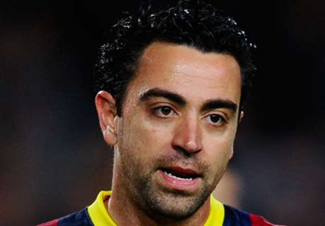 Xavi offered €25m Al-Arabi deal