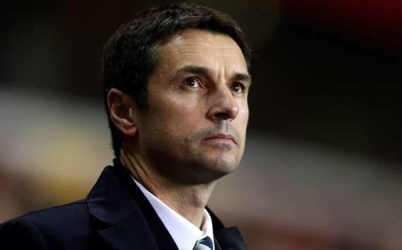'We must have no regrets at the end' - Garde urges Lyon to rise to Juventus challenge