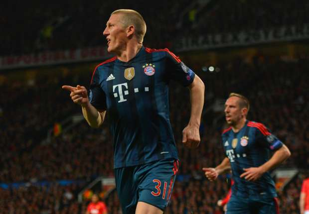 Winning the World Cup would be a dream, says Schweinsteiger