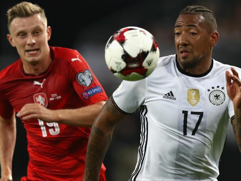 """Allemagne, Boateng : """"On aurait pu en mettre d'autres"""""""