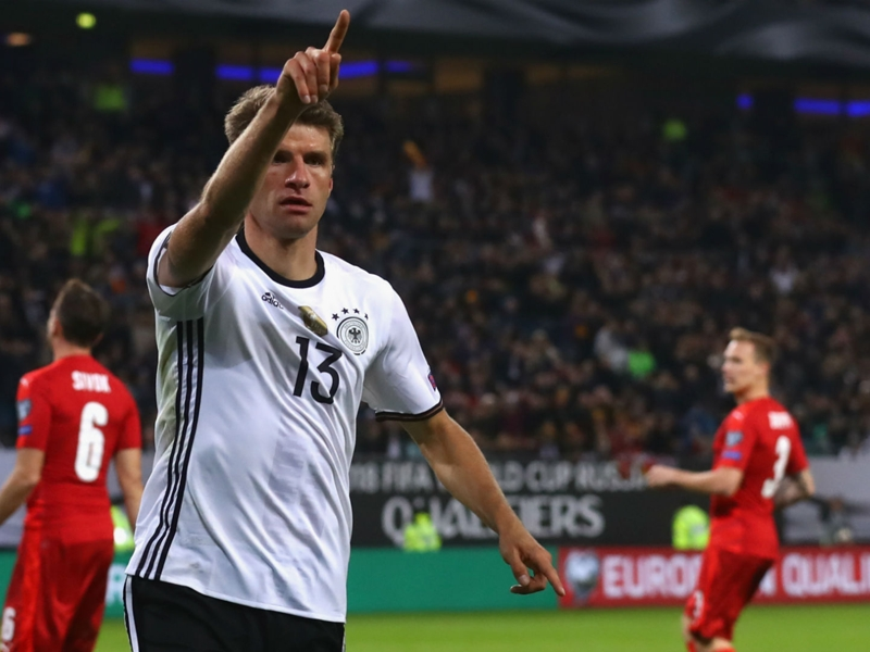 "Allemagne-Irlande du Nord : La Mannschaft ""on fire"" ?"