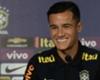 كوتينيو: ويليان دعمني حين أخذت مكانه في البرازيل