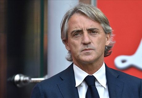 RUMORS: Mancini turns down Leicester