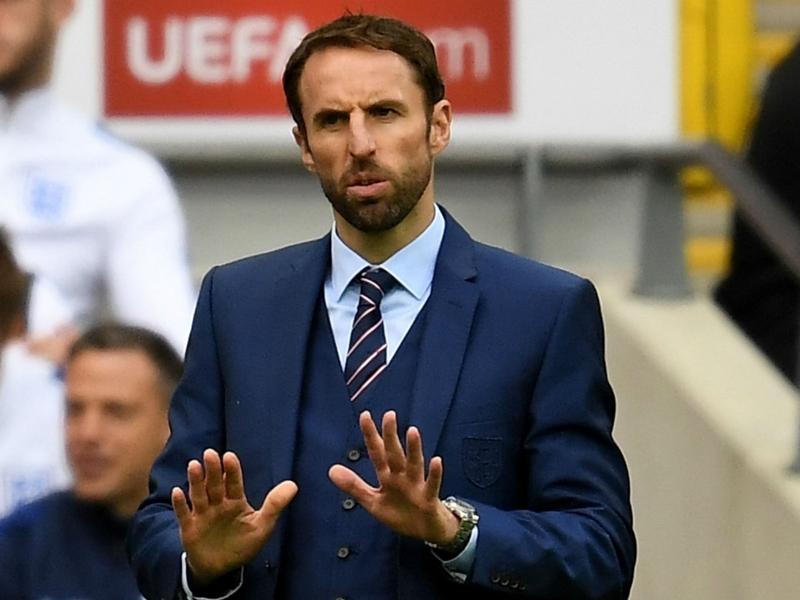 Angleterre, Gareth Southgate confirmé au poste ?