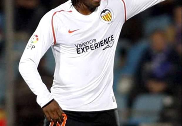 Tottenham Hotspur Eyeing Valencia Midfielder Manuel Fernandes - Report
