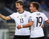 Low: Muller's Euros hard to explain