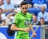 Wolfsburg Akan Lepas Draxler