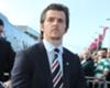 Burnley still expecting Barton deal