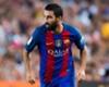 Barcelonas Arda Turan fit für Manchester-Spiel