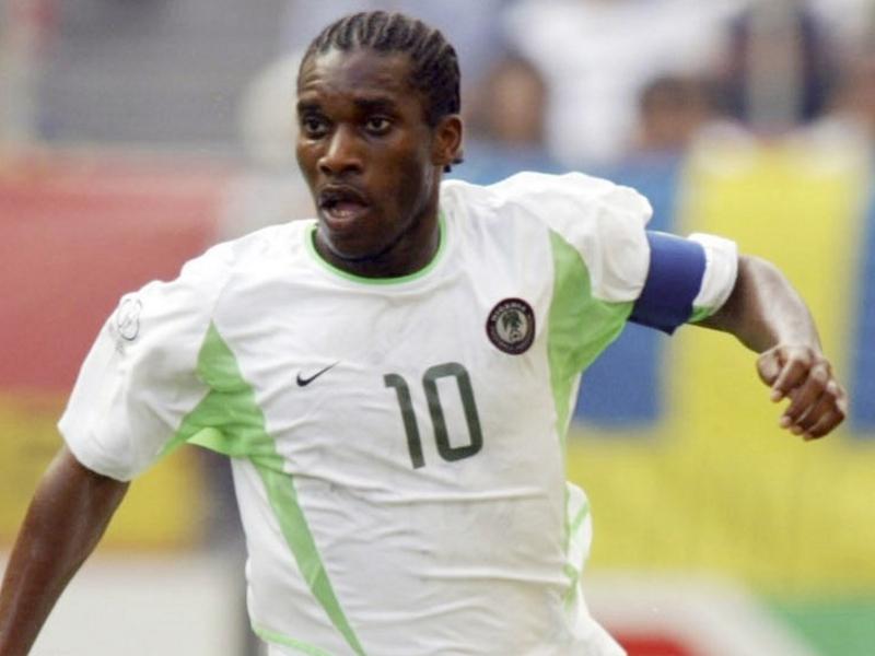 """Pour Okocha, """"les choses vont changer"""" au PSG"""