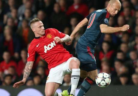 Agent: Buttner forced out of Utd