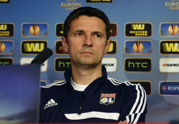 Garde: Lyon came close to upsetting Juventus