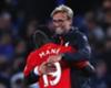 Mane: Klopp wanted me at Dortmund