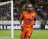 Sneijder out of France clash