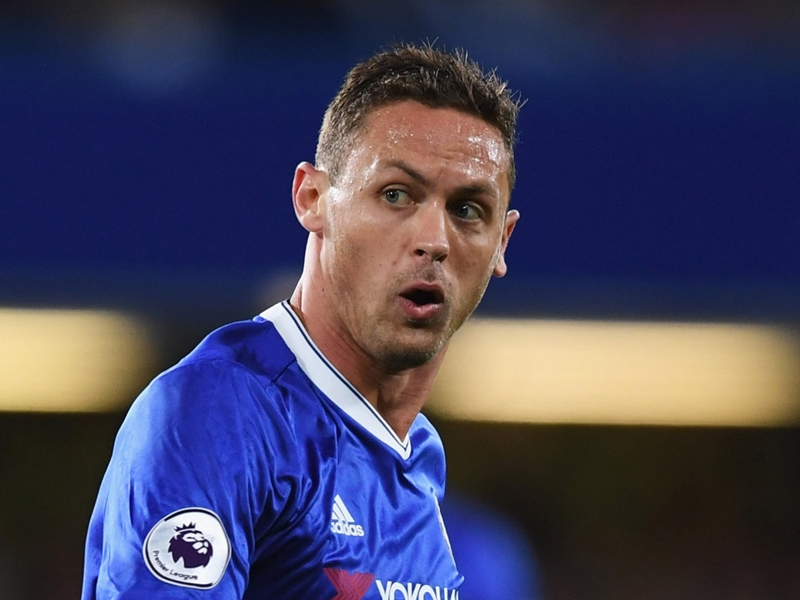 Chelsea exerting their power over Matic as Man United and Juventus wait for a decision