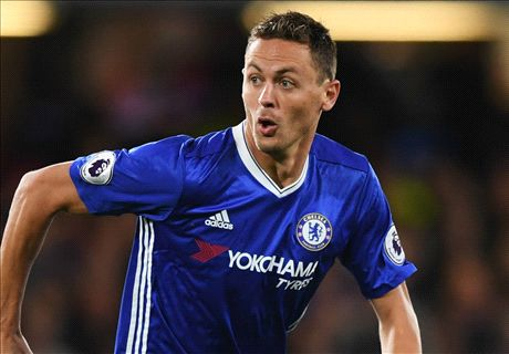 Is Matic the right man for Man Utd?