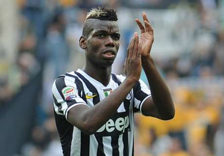 Pogba can become one of the world's best - Pires