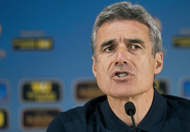 Porto make me look good, says manager Castro