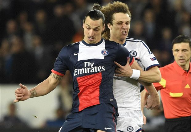 Zlatan who? PSG proves it is not a one-man team