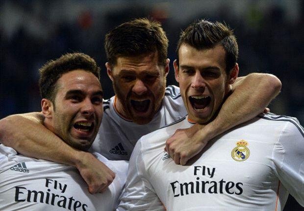 Kroos & James make Real Madrid stronger - Carvajal